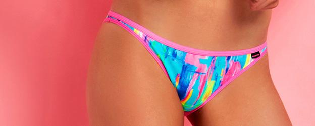 Funkita® Impressionista Underwear Mini Brief